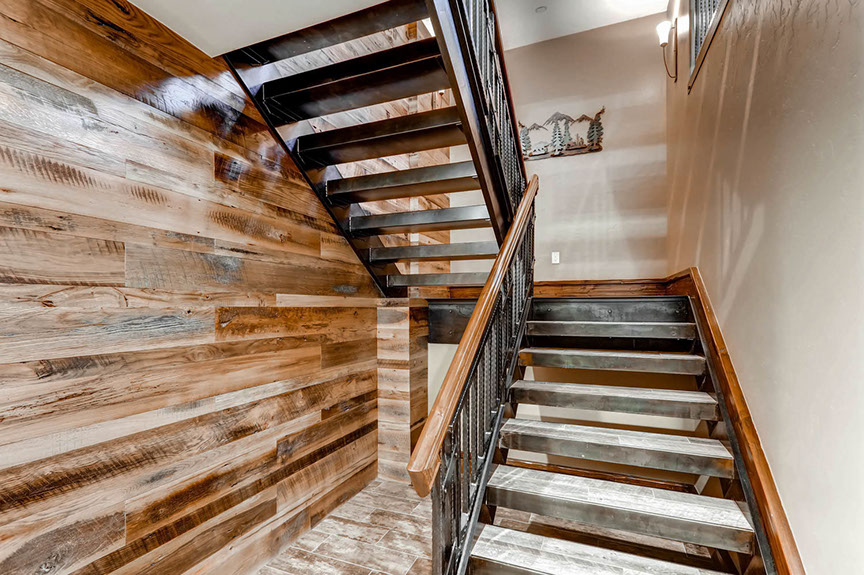 524 beeler pl copper mountain-large-020-20-lower level stairway-1500x1000-72dpi